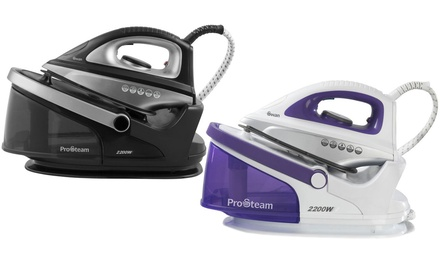 Swan 2200W Steam Generator Iron