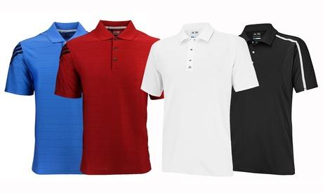 Adidas Men's Climacool Polo dd09f87c-76e9-11e7-a9d2-002590604002