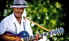 Nick Colionne & Everette Harp - Gem Theater: Nick Colionne and Everette Harp on Friday, March 18, at 8 p.m.