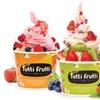 40% Off Frozen Yogurt, Shake, or Smoothie at Tutti Frutti