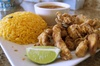 Mina's Spanish Kitchen - Vails Gate: Spanish Cuisine at Minas Spanish Kitchen (50% Off). Two Options Available.