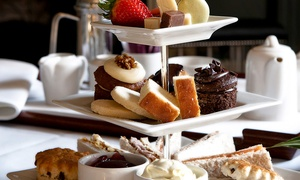 Mercure Milton Keynes Parkside House: Afternoon Tea for Two with Optional Bubbly at 4* Mercure Milton Keynes Parkside House (Up to 48% Off)
