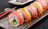 Hasu Sushi & Grill - Tallahassee: $17 for $30 Worth of Sushi and Japanese Cuisine at Hasu Sushi & Grill