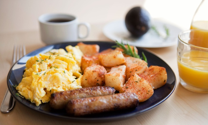 Vick's Restaurant - Rosemont: Steakhouse Cuisine or Breakfast at Vick's Restaurant (Up to Half Off). Three Options Available.