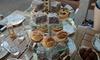 High tea-pakket afhalen in Zwolle