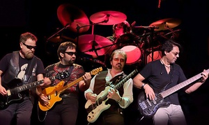 Blue Oyster Cult and Robby Krieger: Blue Oyster Cult and Robby Krieger at Pompano Beach Amphitheater on Saturday, August 15 (Up to 42% Off)