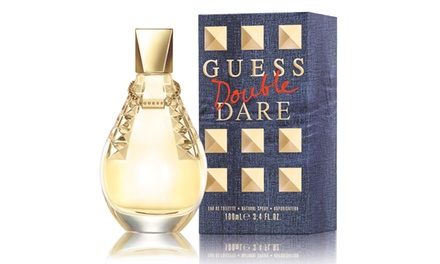 Guess Double Dare EDT 100ml für Damen