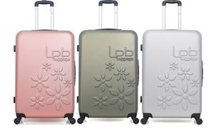 Sélection de valises grand format LPB Luggage 4 roues