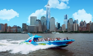 Shark Speedboat Thrill Ride – 46% Off Tour at Shark Speedboat Thrill Ride, plus 6.0% Cash Back from Ebates.