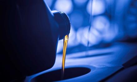 Cambio de aceite y filtro y revisión pre-ITV con opción a cambio de otros filtros desde 34,95 € en BSAuto.es