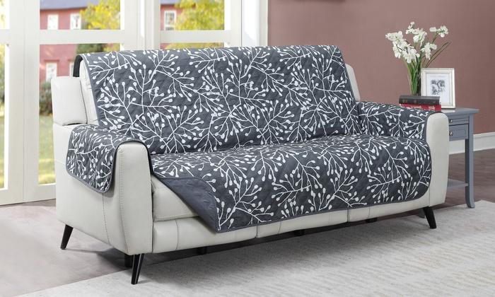 Up To 86 Off On Harper Lane Furniture Protectors Groupon Goods