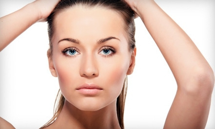 Triba Clinic - Prairie Lane: One or Two Venus Freeze Skin-Tightening Treatments at Triba Clinic (Up to 80% Off)