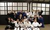 Joao Crus Brazilian Jiu-jitsu - Multiple Locations: $51 for $147 Worth of Martial-Arts Lessons — Joao Crus Brazilian Jiu-JItsu