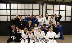 Joao Crus Brazilian Jiu-jitsu: $51 for $147 Worth of Martial-Arts Lessons — Joao Crus Brazilian Jiu-JItsu