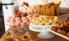 CAKE Bakeshop - Cake Bakeshop SF: 6- or 12-Month Membership or a Dozen Hand-Iced Sugar Cookies at CAKE Bakeshop (Up to 64% Off)