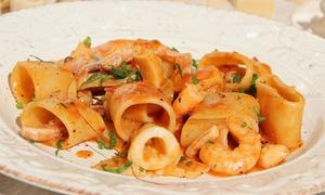 Ristorante Lo Spuntino: Menu di pesce genuino con bottiglia di vino per 2 o 4 persone da Lo Spuntino, a Varazze (sconto fino a 68%)