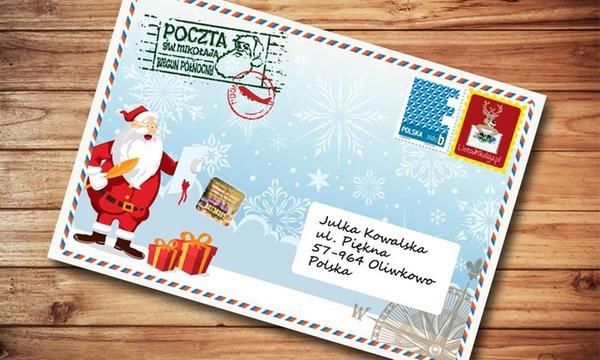 List Od Mikolaja Pl W Bialystok Groupon