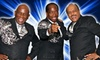 The Original Cornell Gunter's Coasters, The Original Drifters, and Platters Revue - Thousand Oaks Civic Arts Plaza: The Original Cornell Gunter's Coasters, The Original Drifters and Platters Revue (Up to 51% Off)