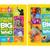 National Geographic's Little Kids First Big Books (2-Pack)