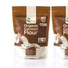 Organic Coconut Flour (2-Pack)
