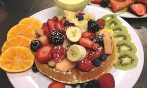 Ôzeu Déjeuner & Dîner: Voucher for Breakfast at Ôzeu Déjeuner & Dîner or Ôzeu & O'bœuf (Up to 45% Off)