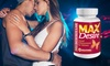 Max Desire for Women Sexual Supplement: Max Desire for Women Sexual Supplement (60-Count)