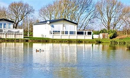 Lincolnshire: 2 to 4 Nights for Up to Six People at 5* Sycamore Farm Holiday Park