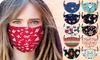 Sélection de masques thème de Noël