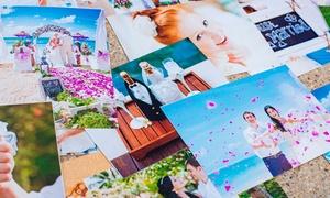 Ideas En Foto: Revelado digital de 80, 150, 300 o 500 fotos de 13x18 en Ideas en Foto
