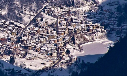 Bergamo: camera per 2 o 4 persone con colazione e 1 cena a 54€euro