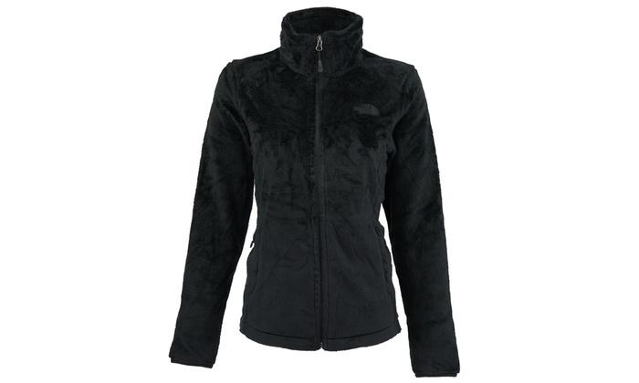 1c135c577 The North Face Osito 2 Women's Fleece Jacket | Groupon