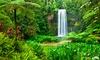 Queensland: Cairns Tablelands Day Tour