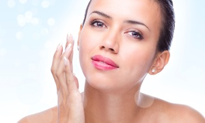 Salon Jia Li and Spa: $36 for an Exfoliating Diamond Microdermabrasion Facial at Salon Jia Li & Spa ($85 Value)