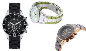 oferta: Reloj Timothy Stone con cristales Swarovski® por 24,90€ (75% de descuento) con envío gratuito