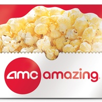 $26 AMC Theatres Gift Card Deals