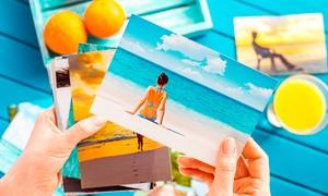 Enviatufoto: Revelado digital de 80, 150, 300 o 500 fotos de 10x15 o 13x18 en Enviatufoto