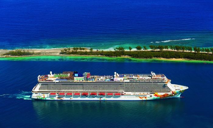 7 Night Western Caribbean Cruise On Norwegian Cruise Line
