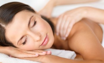 41% Off Swedish Massage