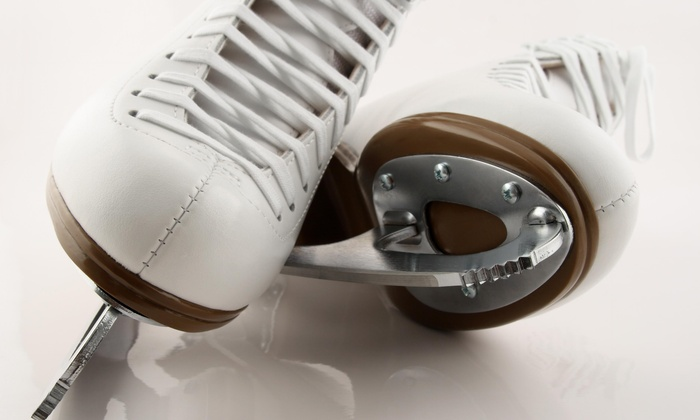 Simply Skate - Multiple Locations: $19 for One Private Lesson ($37 Value) — Simply Skate