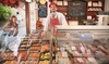Roberts Family Butchers - Multiple Locations: Barbecue Meat Pack from Roberts Family Butchers