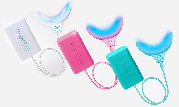 Truewhite Teeth Whitening Kit Livingsocial Shop