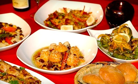 5-Course Moroccan Meal for 2 (a $90 value) - Imperial Fez in Atlanta
