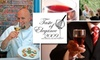 Wine Country Network, Inc.  - Lincoln Park: $100 for Two Tickets to Taste of Elegance Chef's Food and Wine Competition ($200 Value)