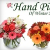 Half Off Flowers at Hand Picked