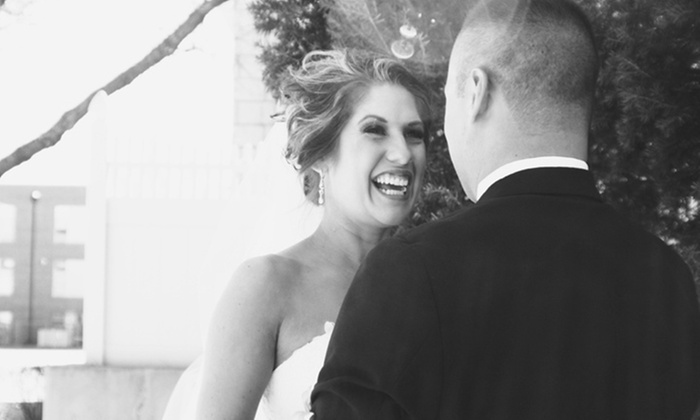 Breezy Photography - Kansas City: $899 for $999 Worth of Services — Breezy Photography