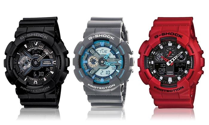 76667da4e99 Casio G-Shock Men s Watches