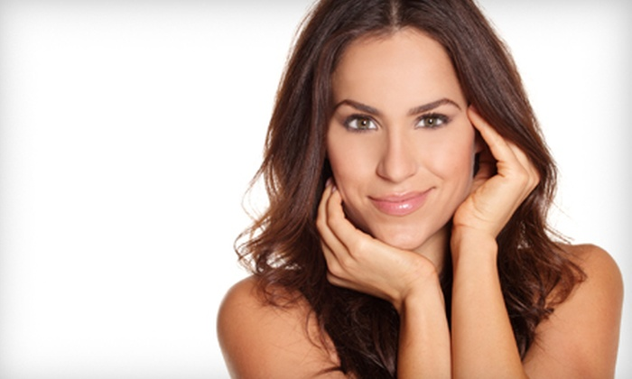 Artisan Cosmetic Surgery Center - Taylor: Vitamin A Chemical Peel, Three Microdermabrasion Treatments, or a VI Peel at Artisan Cosmetic Surgery Center
