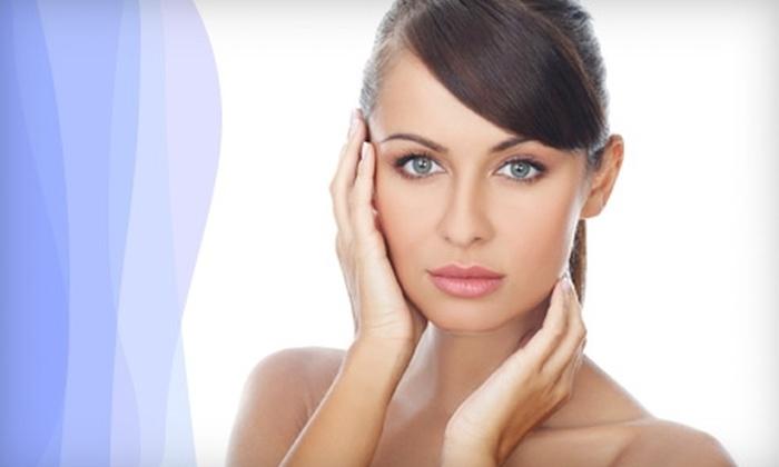 MedicalSpa & SkinCare Hawaii - Ala Moana - Kakaako: Laser Skin Tightening or Radiesse Volumizing Filler at MedicalSpa & SkinCare Hawaii