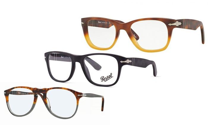dda8a2a42a83bf Montures pour lunettes de vue Persol   Groupon Shopping