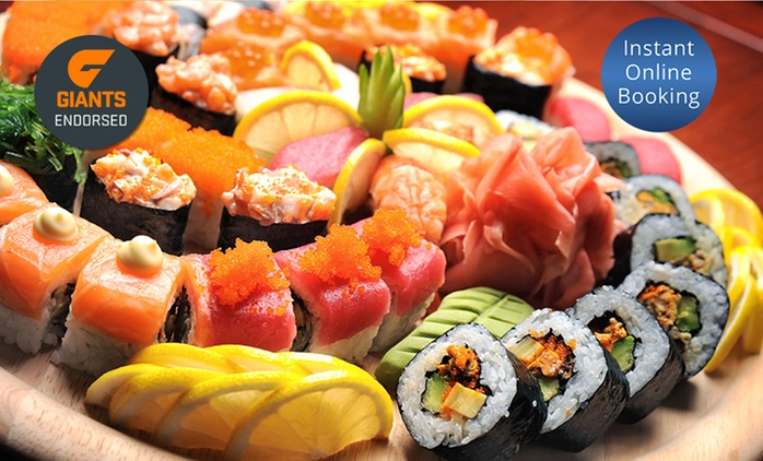 Six-Course Shared Japanese Lunch or Dinner for Two ($49) or Four People ($95) at Asadal Restaurant (Up to $158 Value)